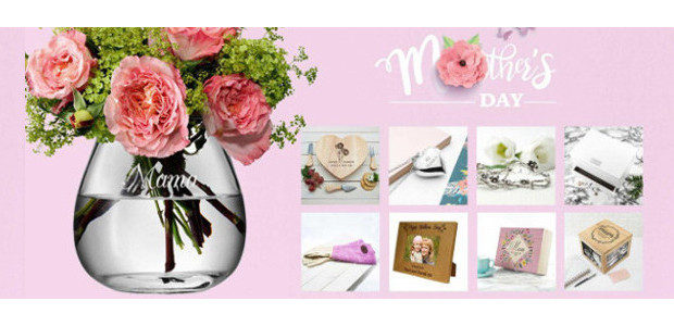 Here are a group of specially curated wonderful beautiful gifts for Mum this Mother's Day.www.essence-gifts.co.uk For a 10% discount apply code 'Intouch2019' on checkout. TWITTER   FACEBOOK   […]