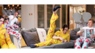 WATCH: POSH'S PJs WARM UP WINTOUR SPOOF SHOWS VICTORIA BECKHAM, ANNA WINTOUR AND GORDON RAMSAY ENJOYING PYJAMA PARTY TOGETHER www.chicagotown.com  TWITTER   FACEBOOK   YOUTUBE FASHION FANS have been […]