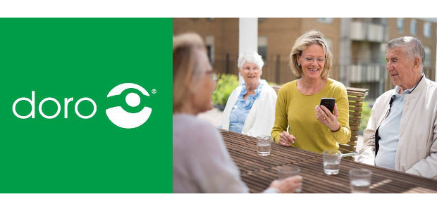 A Doro 7060 mobile communication device is a perfect gift for a loved one aged 65 and over this Mother's Day, helping those who struggle with over complicated tech stay […]