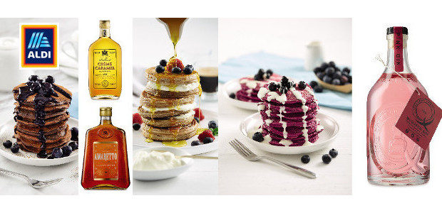 ALDI RECOMMENDS PANCAKE DAY RECIPES WITH A BOOZY TWIST www.aldi.co.uk YOUTUBE   TWITTER   PINTEREST   FACEBOOK   INSTAGRAM Pancake Day is well and truly crêping up on us and […]