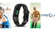"""Blog. Garmin Vivosmart 3 HR. From First Class Watches. TWITTER   FACEBOOK   PINTEREST   YOUTUBE """"The importance of activity tracking for athletes and for anyone keeping themselves fit and […]"""