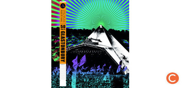 50Years of Glastonbury | 9781787392649 Author: MalcolmCroft Hardback | £25.00 |Published: May 2019 (www.carltonbooks.co.uk) FACEBOOK | TWITTER | INSTAGRAM | YOUTUBE 50 Years of Glastonbury celebrates the mud and mayhem […]
