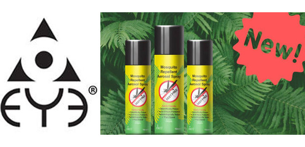Travelling for May Bank Holiday? Theye's selection of travel sized products are the perfect addition to any spring or summer holiday and offer the ultimate in convenience! www.theye.co.uk FACEBOOK | […]