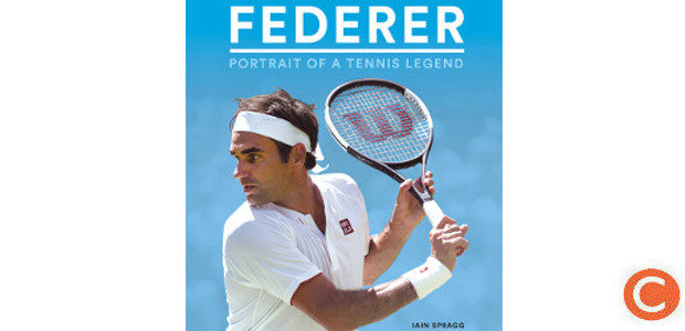 Available Now! FEDERER: PORTRAIT OF A TENNIS LEGEND by author Iain Spragg (www.carltonbooks.co.uk). FACEBOOK | TWITTER | INSTAGRAM | YOUTUBE This superb biography, filled with photographs from his sensational career, […]