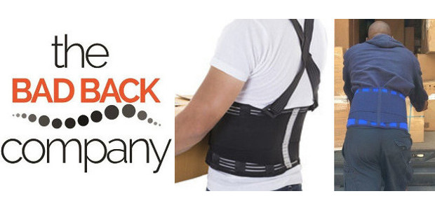 BLOG: BACK SUPPORTS AND LOWER BACK PAIN HELP In this article I will hopefully explain lower back pain and how a back support brace may be used to help reduce […]