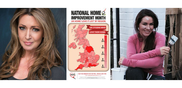 69% of Brits Don't Love Their Home National Home Improvement Month is almost here in April New research reveals that only 31% of people love their home Home owners and […]