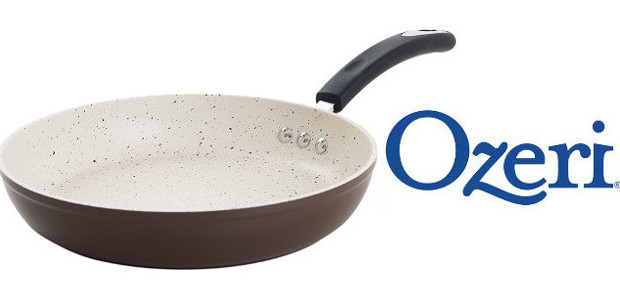 "Ozeri 26cm frying pan ""Stein Erde"" pan 100% PFOA-free, stone-inspired non-stick coating from Germany See more and buy at :- https://www.amazon.de/Ozeri-PFOA-Freier-inspirierter-Antihaftbeschichtung-Deutschland/dp/B00W8F0A3C/ The frying pan uses a stone-inspired coating from Germany, […]"
