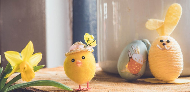 Chococo's Easter Egg Collection for 2019 Award-winning, artisan chocolatier Chococo presents its NEW collection of handmade Easter Eggs for 2019. It features NEW designs for all the eggs, NEW packaging […]