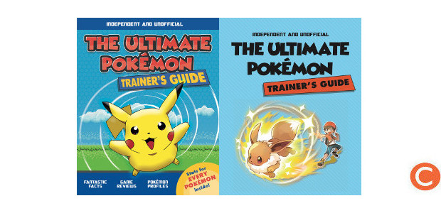 THE ULTIMATE POKÉMON TRAINER'S GUIDE by Ned Hartley (www.carltonbooks.co.uk) FACEBOOK | TWITTER | INSTAGRAM | YOUTUBE Welcome to the ultimate unofficial guide for every Pokémon trainer! The Ultimate Pokémon Trainer's Guide […]