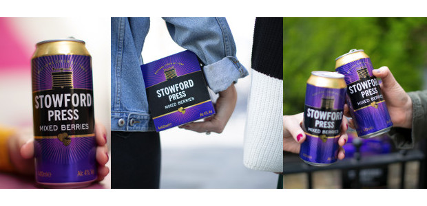 Pink drinks trend – Stowford Press Mixed Berries!  www.stowfordpress.co.uk TWITTER | INSTAGRAM | FACEBOOK | YOUTUBE The UK has fallen in love with pink drinks, with sales surging in the […]