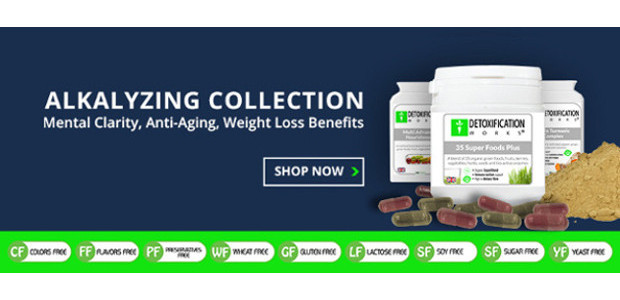 This Father's Day, Let him choose! Detoxification Works ® carry all kinds of herbal supplement for men… including kits! www.detoxificationworks.com TWITTER | FACEBOOK | INSTAGRAM Nothing more valuable that health! […]