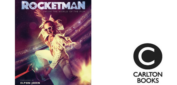 ROCKETMAN by Author Malcolm Croft! (www.carltonbooks.co.uk) FACEBOOK | TWITTER | INSTAGRAM | YOUTUBE In May 2019, audiences are invited to discover the fantastical story of Sir Elton John's life, from his […]