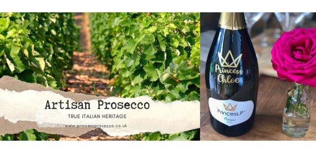 www.princessprosecco.co.uk FACEBOOK | TWITTER | INSTAGRAM | SPOTIFY Princess Prosecco are a small independent producer and as you know their artisan prosecco is simply scrumptious! We are sharing with you their […]