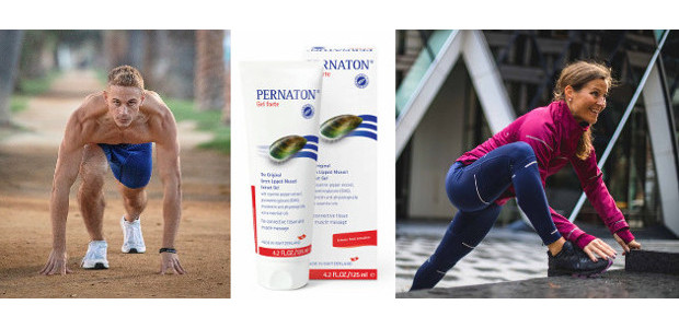 "The soothing power of Pernaton – The Original Green Lipped Mussel Extract Gel. Formulated to relieve the aches and pains from everyday life. www.pernaton.co.uk ""Very, very good… it worked very […]"
