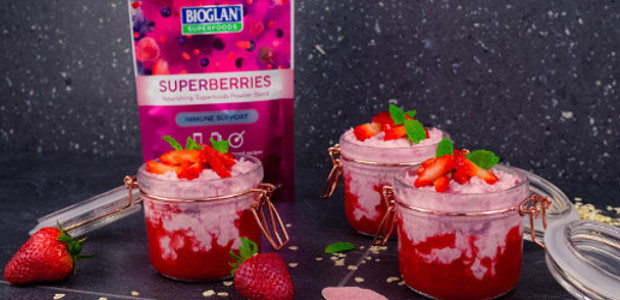Start the Day the Right Way with Bioglan Superfoods Great tasting superfoods makes it even easier to be healthy -either by capsule or powders that can be added to a […]