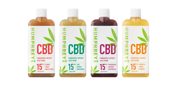 New CBD juice drinks pack a punch www.humphreysCBD.co.uk FACEBOOK | TWITTER | INSTAGRAM There's a new kid on the block in CBD (cannabidiol) drinks and it's set to cause a […]