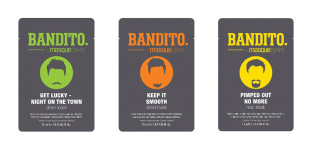 Look after Dad this Father's Day with a little but brilliant little set of gifts >> masque BAR's Bandito face masks!www.masque.bar INSTAGRAM | TWITTER | FACEBOOK | PINTEREST masqueBAR BANDITO […]