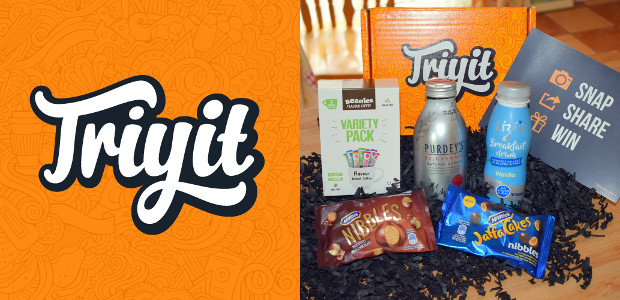 www.triyit.co.uk/#join-the-fun FACEBOOK | INSTAGRAM Triyit in a nutshell… Meet Triyit – the product discovery club. We believe that discovering new favourite products should be fun, simple and FREE! 😎 Discover […]
