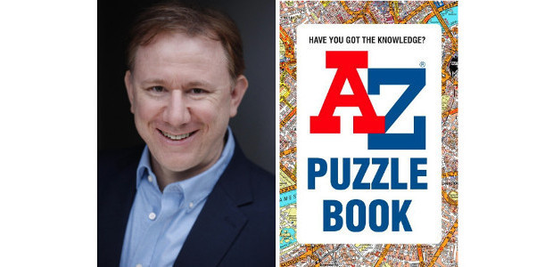Geographers' A-Z Map Co Ltd and Dr Gareth MooreA-Z Puzzle BookHave You Got the Knowledge? www.harpercollins.co.uk TWITTER | FACEBOOK | INSTAGRAM 16th May 2019 |Paperback|£14.99 The ultimate mapping challenge from […]