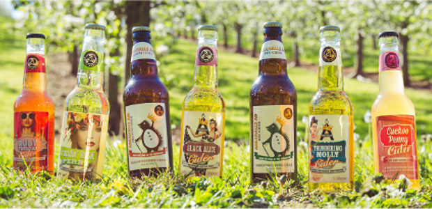 Relax! Your search for the perfect gift for Dad on Fathers Day is over! Treat Dad to one of our Celtic Marches Cider Gift Packs, from just £6.99 (www.celticmarches.com/shop). YOUTUBE […]