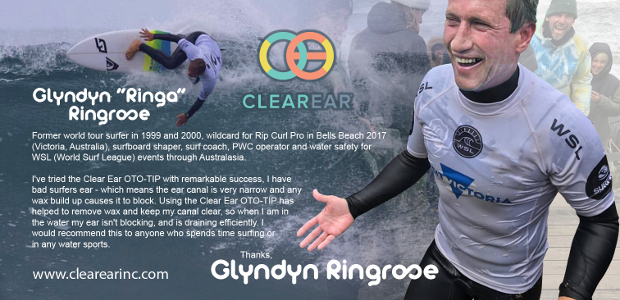 For those Dads that LOVE the outdoors the Oto Tip by Clear Ear would make the perfect gift. www.clearearinc.com FACEBOOK Summer is the season for sun, swimming, and unfortunately Swimmers […]