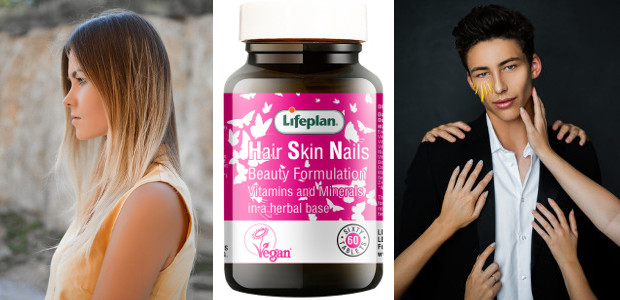 Lifeplan has just launched a lovely new product this week which is completely natural, vegan friendly, cruelty-free and eco friendly: Hair, Skin, Nails. www.lifeplan.co.uk FACEBOOK | TWITTER | INSTAGRAM Lifeplan […]