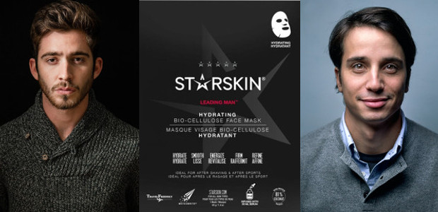 www.starskin.com FACEBOOK | INSTAGRAM | YOUTUBE Leading Man™ The first hydrating bio-cellulose sheet mask specifically created for men's skin According to Euromonitor, the men's grooming market will reach £47.2 billion […]