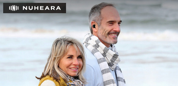 Hearing Intelligence at Its Best buds BOOST www.nuheara.com/iqbuds-boost They're sleek Bluetooth earbuds that help people with mild hearing loss (1 out of 6 Americans) hear perfectly under any conditions: a […]