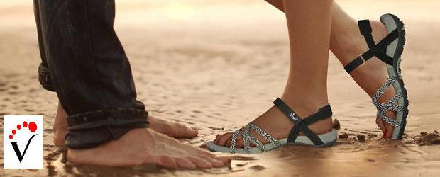Comfortable Athletic and Walking Sandals for Women. www.viakix.com FACEBOOK | PINTEREST | INSTAGRAM | LINKEDIN Viakix! A great gift idea for that special mum…. Viakix (www.viakix.com) is a family owned […]