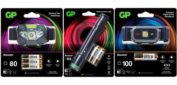 Brighten Up Father's Day with GP Batteries New Discovery Handheld & Head Torch Range uk.gpbatteries.com FACEBOOK | YOUTUBE A great gift for all DIY, outdoors & tech loving dads The […]