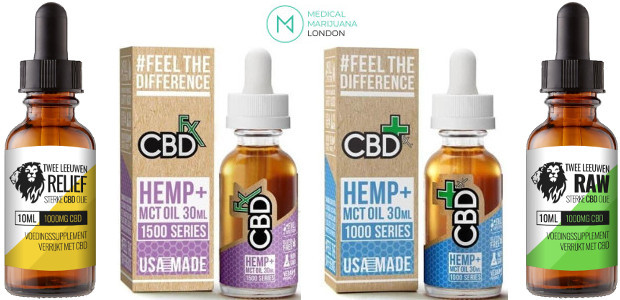 E-Commerce marketplace for CBD health supplements >> www.medicalmarijuana.london FACEBOOK | TWITTER | INSTAGRAM Medical Marijuana London is an E-Commerce marketplace for CBD health supplements. Cannabidiol which is the non-psychoactive ingredient […]