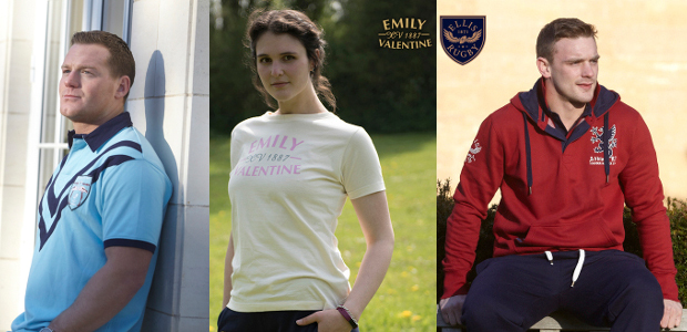 Rugby Inspired Fashion for both Men & Ladies . The Rugby Heritage Brand. .www.ellisrugby.com. .A Pride In The Jersey Company. FACEBOOK | INSTAGRAM | TWITTER