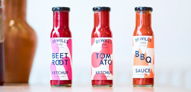 Dr Will's no refined sugar condiments Tomato Ketchup, Beetroot Ketchup and BBQ Sauce. www.dr-wills.com FACEBOOK | TWITTER | INSTAGRAM Appalled by the huge amount of hidden sugars in Britain's favourite […]