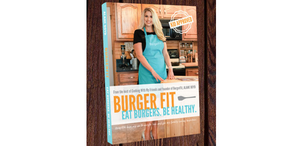 www.alaneboyd.com FACEBOOK | INSTAGRAM | YOUTUBE | LINKEDIN BurgerFit: Eat Burgers. Be Healthy. Paperback – 7 Jun 2019 by Alane Boyd (Author), Andrea Moran (Editor), Carey Workman (Foreword) Playing rugby […]