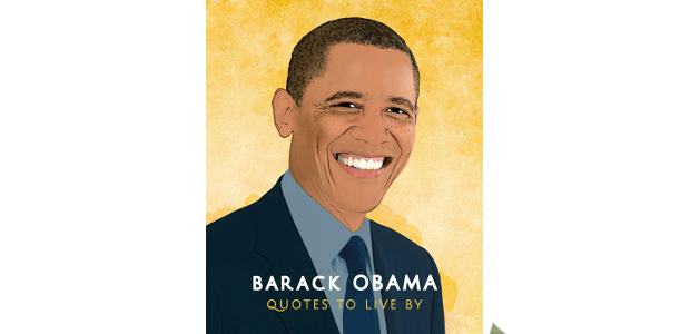 www.carltonbooks.co.uk FACEBOOK | TWITTER | INSTAGRAM | YOUTUBE Barack Obama: Quotes to Live By is a life-affirming collection of over 170 quotes from one of the world's most admired and […]