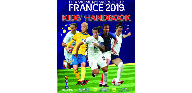 FIFA WOMEN'S WORLD CUP FRANCE 2019 KIDS' HANDBOOK by Emily Stead www.carltonkids.co.uk FACEBOOK | TWITTER | INSTAGRAM | YOUTUBE As excitement builds in the run-up to the 2019 FIFA Women's […]