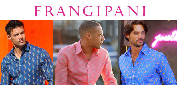 EXCLUSIVE INTOUCH ONLY DISCOUNT CODE!!! Frangipani, the UK's favourite Summer Shirt brand, is offering InTouch readers an EXCLUSIVE 20% off all their beautiful shirts. Just click here!! www.frangipani-style.com FACEBOOK | […]