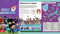 RUGBY WORLD CUP 2019 TM KIDS' HANDBOOKBy Clive Gifford www.carltonkids.co.uk FACEBOOK | TWITTER | INSTAGRAM | YOUTUBE The only official children's companion to Rugby World Cup 2019™, which kicks off […]