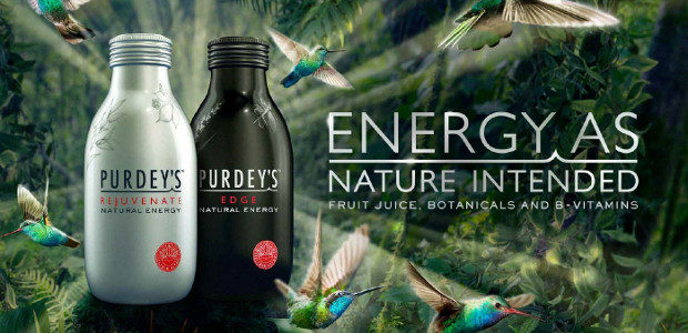 Natural energy drink Purdey's is a unique blend of fruit juice, sparkling water and vitamins, naturally boosted by botanicals to give you a gentle lift and great for hydration. At […]