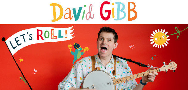 "All aboard! Rolling Down The Road is the new album for children and families from David Gibb. ""I have been listening to this collection in my position as a reviewer […]"