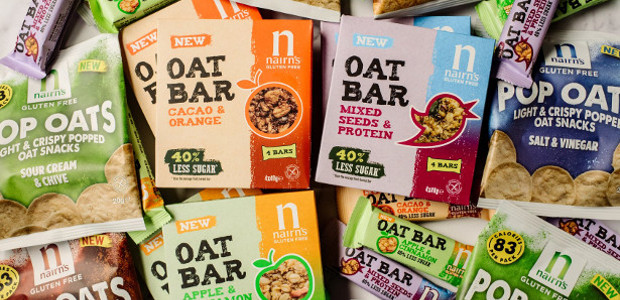 Get the goodness of oats, on-the-go:Introducing the NEW Oat Bar from Nairn's www.nairns-oatcakes.com TWITTER | FACEBOOK | YOUTUBE | INSTAGRAM Time to up your snack game, with the brand new […]