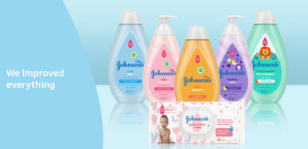 GET BACK-TO-SCHOOL READY WITH JOHNSON'S® www.johnsonsbaby.co.uk FACEBOOK | YOUTUBE As the Summer holidays come to an end, help get your little ones get back into a bath time routine they'll […]