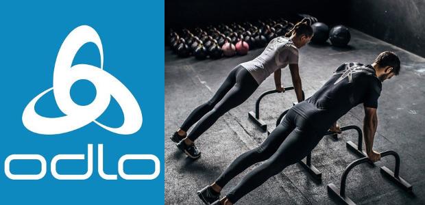 ACTIVE SPINE BASELAYERS BETTER POSTURE, IMPROVED PERFORMANCE www.odlo.com FACEBOOK | INSTAGRAM | YOUTUBE | LINKEDIN Can better posture improve performance? It's easy with Active Spine baselayers! ODLO's latest innovation helps […]