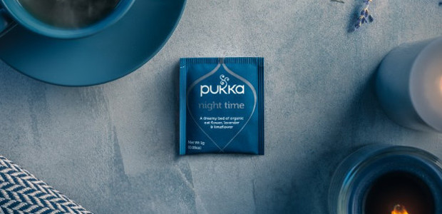 Pukka Herbs launches a new organic plant-based latte – Night […]