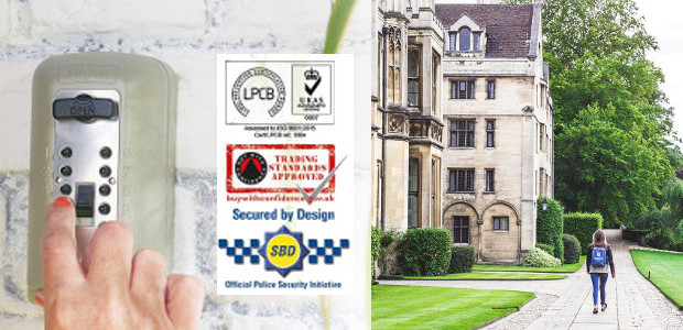 Going Back To Uni? concerned To Make Your Lodgings Safe? Parents wanting to provide security for late teens kids going to Uni!? Keysafe is Ideal for students @ Uni who […]