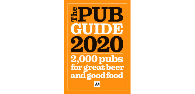 The Pub Guide 2020: 2,000 pubs for great beer and good food AA Publishing £15.99 RRP | 1st July 2019 21st edition of The Pub Guide reveals the UK's 2,000 […]