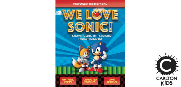 www.carltonkids.co.uk FACEBOOK | TWITTER | INSTAGRAM | YOUTUBE This is your one-stop source for all Sonic facts, figures and fun, with reviews and info on Sonic games, TV shows, characters […]