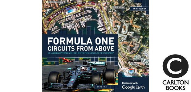 www.carltonbooks.co.uk FACEBOOK | TWITTER | INSTAGRAM | YOUTUBE Formula One Circuits Circuits from Above gives the reader the perfect insight into what makes Formula 1 the most exciting and dramatic […]
