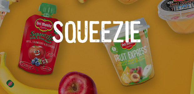 FRUIT SQUEEZIES www.delmonteeurope.uk FACEBOOK | TWITTER | INSTAGRAM | PINTEREST Looking for new ideas to pack the perfect lunchbox for your kids? Want to give them a tasty snack after […]