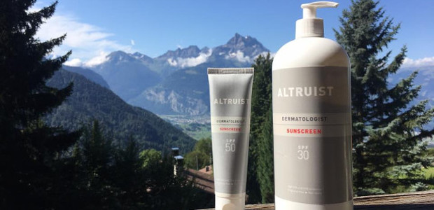 KEEP SUN SAFE WITH ALTRUIST SUNSCREEN www.altruistsun.com FACEBOOK | TWITTER In 2018, Altruist Dermatologist Sunscreen was Britain's biggest selling online only sunscreen through Amazon. Altruist is a not-for-profit, 5-star SPF30 […]